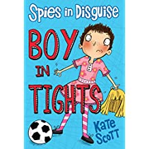 Spies in Disguise: Boy in Tights