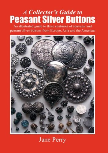 (A collector's guide to peasant silver buttons)