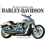 The Encyclopedia of the Harley Davidson