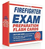Norman Hall's Firefighter Exam Preparation Flash Cards   [FLSH CARD-FIREFIGHTER EX-300PK] [Other]
