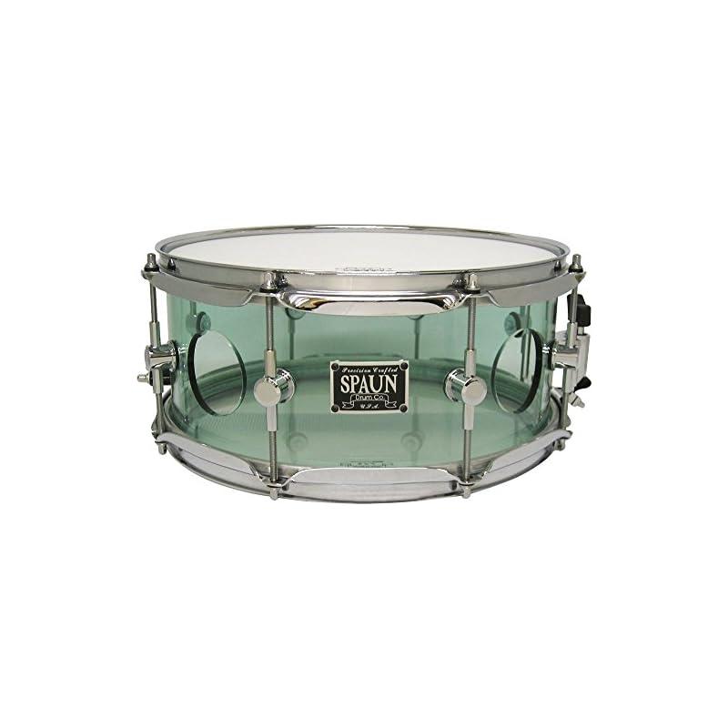 spaun-acrylic-vented-snare-drum-coke