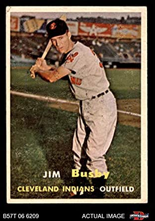 Image result for jim busby cleveland indians