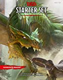 #9: Dungeons & Dragons Starter Set