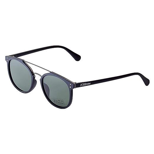 c4187cd848 JEAN CLAUDE OLIVIER JCOlivier - Moulins Black | Gafas de Sol Polarizadas  con Montura Negra y
