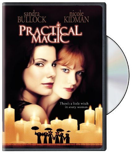 Practical Magic (Keep Case -
