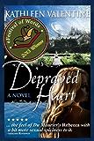Depraved Heart: A Novel