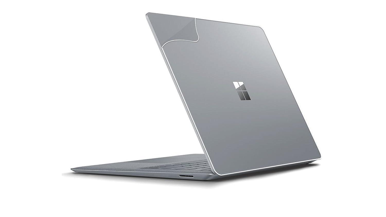 日本人気超絶の ERKI Surface Surface Laptopスキンシール ERKI キズ防止 薄い 貼付簡単 貼付簡単 天板用保護フィルム 本体保護シール 天面保護フィルム(クリア) B07DXPTGC9, 【10%OFF】:a4e5aae7 --- a0267596.xsph.ru
