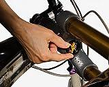 Miles Wide Fork Plug Miles Wide Fork Cork Tapered