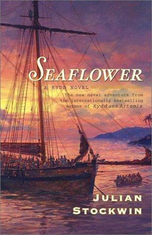 Seaflower: A Kydd Novel (Kydd Novels) PDF