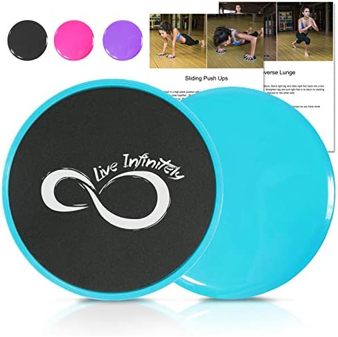 Live Infinitely Exercise Non Catch Designed product image