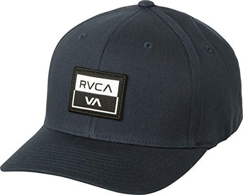 xfit Hat, Navy, S/M (Logo Flex Hat)