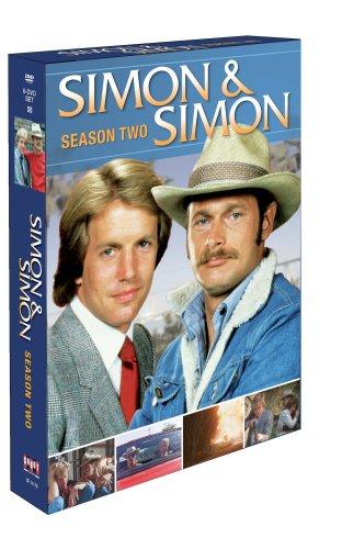 Simon & Simon: Season 2 by Universal Music