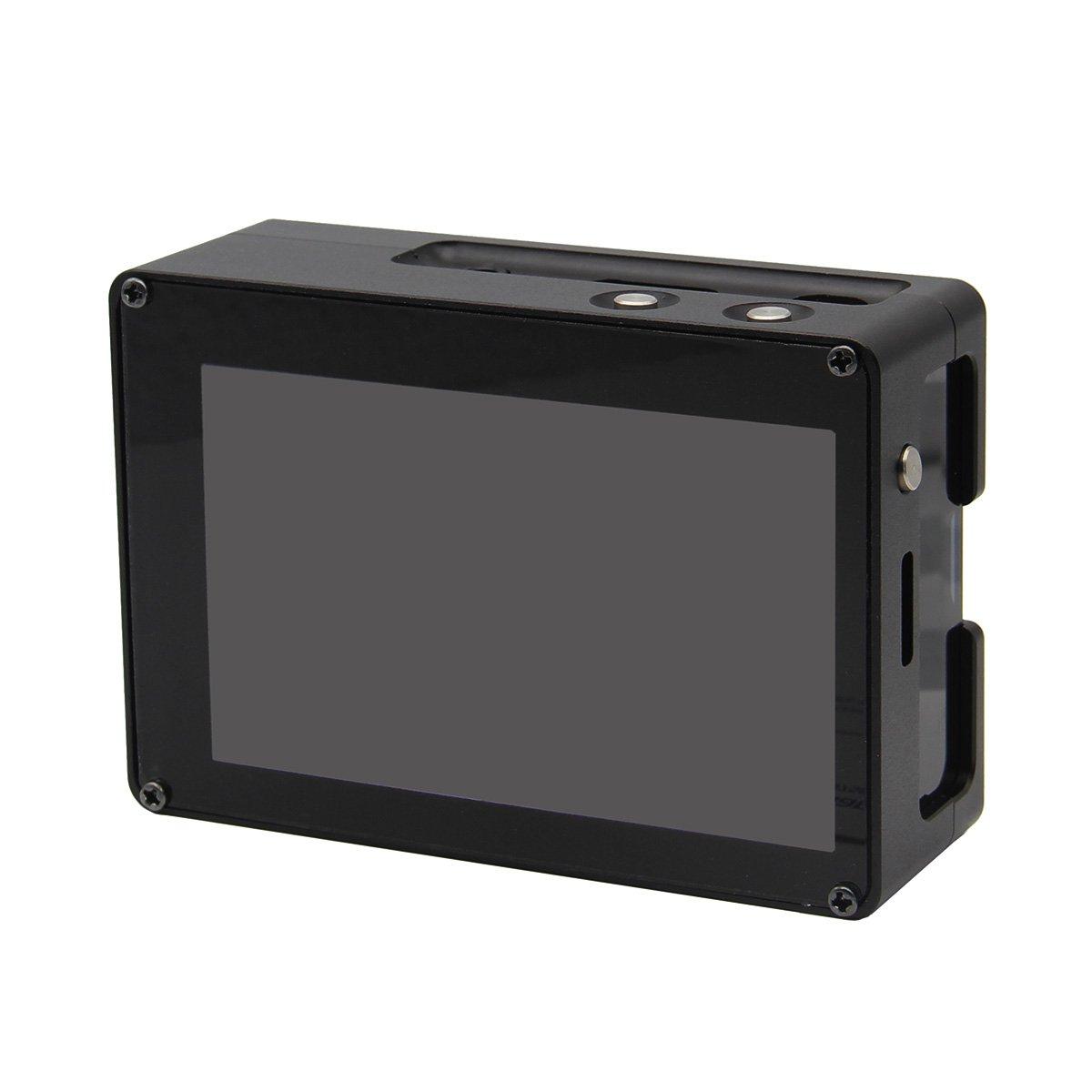 60+ Fps 800x480 High Resolution iUniker(TM) 3 5 inch Raspberry Pi