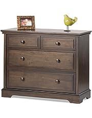 Child Craft Universal Select Dresser, Slate