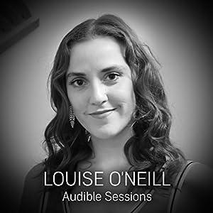 Louise O'Neill Speech
