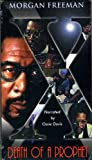 Death of a Prophet [VHS]