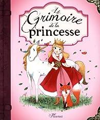 Le grimoire de la princesse par Maryvonne Rippert