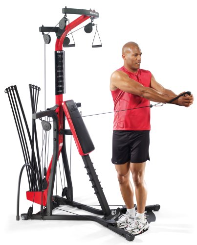 Top Exercise Equipment: Top 10 Home Gym Equipment Reviews