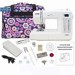 clothes stitching machine price