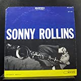 Sonny Rollins - Sonny Rollins Volume 1 - Lp Vinyl Record