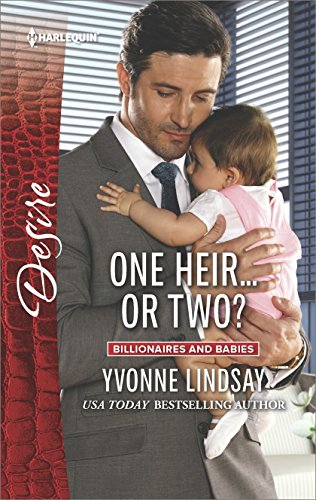 Download PDF One Heir...or Two?