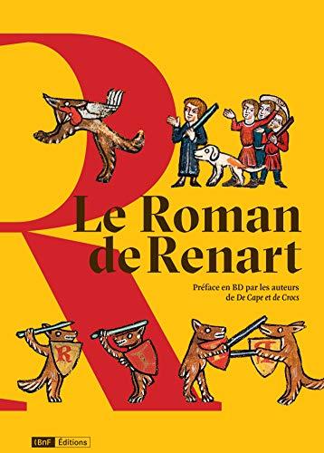 Le Roman De Renart Beaux Livres French Edition