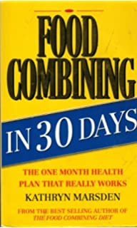 Food combining cookbook amazon erwina lidolt food combining in 30 days forumfinder Gallery