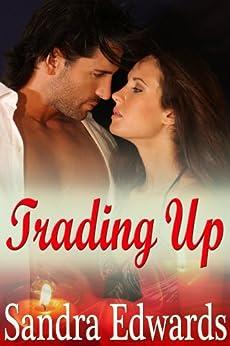 Trading Up by [Edwards, Sandra]