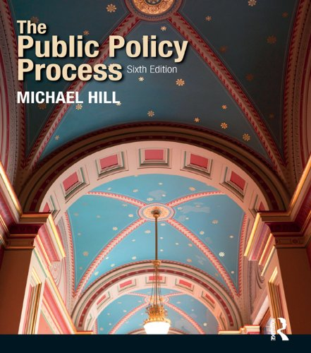 Download The Public Policy Process Pdf