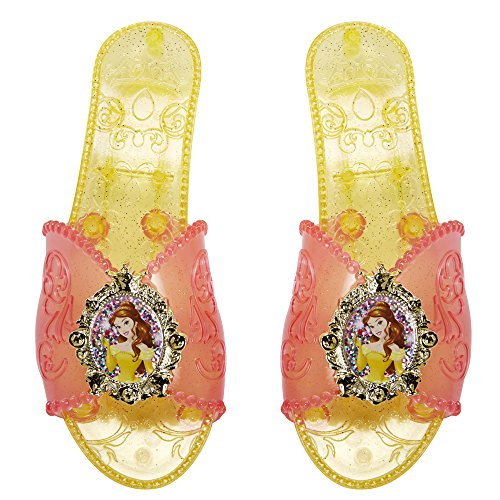 Disney Princess Belle Keys to the Kingdom Shoe (Disney Belle Shoes)