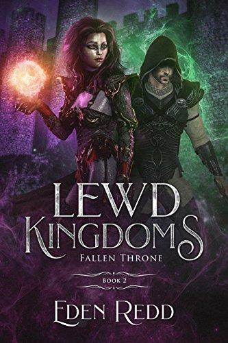 Lewd Kingdoms: Fallen Throne: A High Fantasy Digital Adventure ()