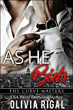 Free eBook - As He Bids