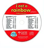 I Eat a Rainbow (My World : Guided Reading, Level A)