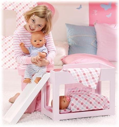 Zapf Creation Baby Born Hochbett Amazon De Spielzeug