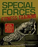Special Forces Fitness Training, Augusta DeJuan Hathaway, 1612433065