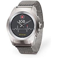 Mykronoz Zetime Smartwatch Mechanical Android Basic Facts