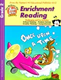 Enrichment Reading Grade 2: Animaniacs (McGraw-Hill Junior Academic)