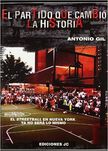 El partido que cambió la historia: El streetball en Nueva York ya ...