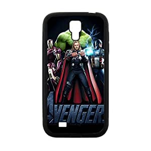 HGKDL avengers Hot sale Phone Case for Samsung?Galaxy?s 4?Case