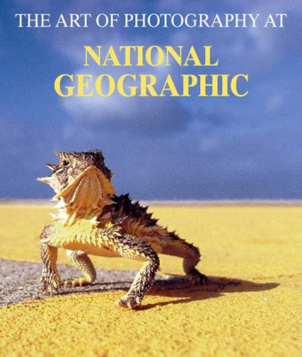 Download The Art of Photography at National Geographic (Evergreen) pdf epub