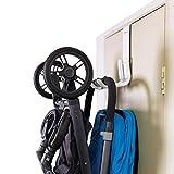 Dreambaby Strollerbuddy Strollaway - Stroller Storage