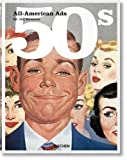 #2: All-American Ads of the 50s (Multilingual Edition)