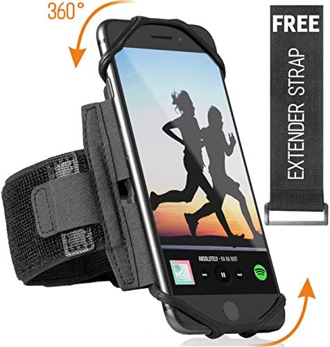 Sports Running Armband All Phones product image