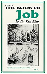 A Study On The Book Of Job