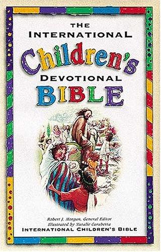 Read Online The International Children's Devotional Bible pdf