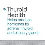 RLC, i-Throid 12.5 mg, Iodine and Iodide Supplement to Support Thyroid Health and Hormone Balance, 90 capsules