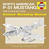 North American P-51 Mustang, Jarrod Cotter, 184425870X
