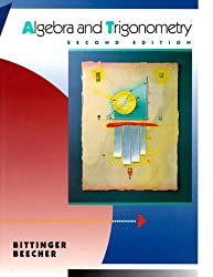 Algebra and Trigonometry, Right Triangle (2nd Edition)