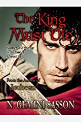 The King Must Die (The Isabella Books Book 2) Kindle Edition