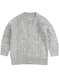 NEW Girls Sweater Dress Size Small 6-6x Knit Belt Winter Pink Gray Striped